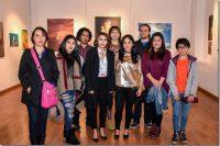 Casa de la Cultura de Puebla recibe a artistas UDLAP