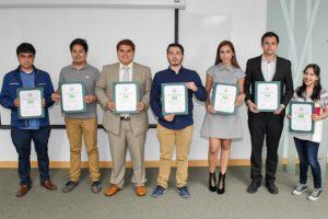Estudiante UDLAP entre los finalistas del Premio BASF