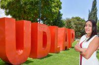 Estudiante UDLAP participará en evento internacional de líderes con compromiso ambiental