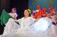 Fiesta, son y danzón en la UDLAP