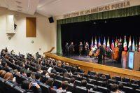 UDLAP realiza Trigésima Edición del Modelo Latinoamericano de Naciones