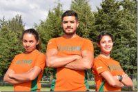 Atletismo Azteca abre temporada en San Luis Potosí