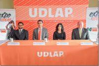 Conoce, vive y siente tu próxima universidad: Expo UDLAP Otoño 2017