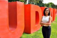 Estudiante UDLAP participa en el Encuentro de Creadores del INBA