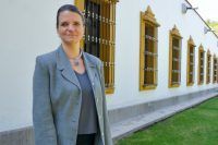Académica UDLAP presenta ponencias sobre lenguas indígenas y multilingüismo en Europa