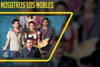Nosotros los nobles- Cineclub UDLAP