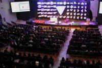 Más allá del tiempo, UDLAP realiza su XVII Simposio Internacional Reto Negocios 2017