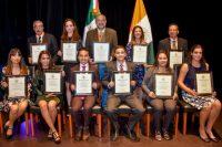 UDLAP reconoce Excelencia Académica de sus estudiantes y profesores
