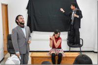 Teatro con conciencia social en la UDLAP