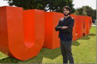 Egresado UDLAP fomenta el arte urbano con esencia mexicana alrededor del mundo