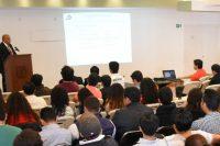 Analizan en la UDLAP cómo evaluar y prevenir desastres naturales