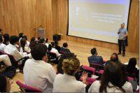 En México se presentan alrededor de 200 casos al año de tuberculosis drogoresistente: Dr. Piubello