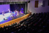 9 piezas integran Danza UDLAP de otoño 2017