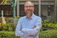 Académico UDLAP recibe el nombramiento Non Resident Scholar en el Centro México del Baker Institute