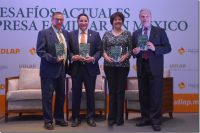 UDLAP realiza estudio sobre empresas familiares en México