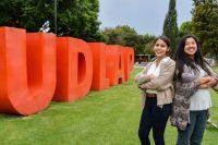 Estudiantes UDLAP unen la educación y la cultura en Cataluña