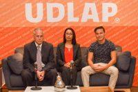 Empresarios promueven en la UDLAP el poder de la innovación, el emprendimiento, la imaginación y la creatividad