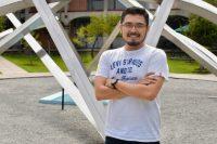 Estudiante UDLAP colabora en proyecto para débiles visuales