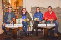 """UDLAP presenta su nuevo libro: """"Más allá del texto"""""""