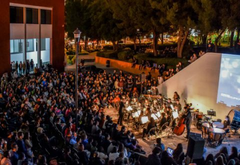 Semana musical en la UDLAP