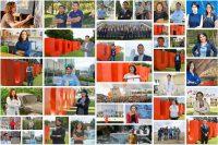 Orgullo UDLAP 2017: Egresados