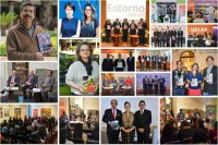 Orgullo UDLAP 2017: Publicaciones
