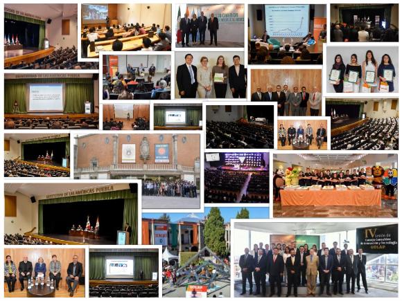 Orgullo UDLAP 2017: calidad académica