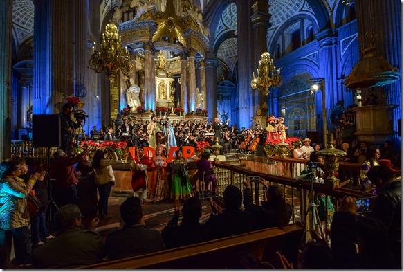 concierto de navidad udlap (2)