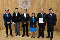 SKF de México abre sus puertas a estudiantes UDLAP