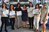 Estudiantes UDLAP colaboran con el Centro de Innovación y Diseño de Puebla