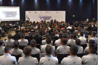 """Rector de la UDLAP asiste al foro """"Sumemos Causas por la Seguridad, Ciudadanos + Policías en Puebla"""""""