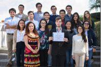Capítulo estudiantil de la American Chemical Society de la UDLAP cosecha reconocimientos