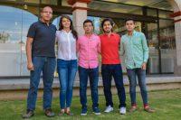 Estudiantes UDLAP fueron tercer lugar en competición de ingeniería