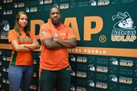 Las Aztecas UDLAP quieren la Copa Telmex