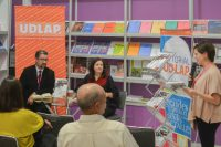 La UDLAP presenta dos libros en la FIL