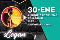 Logan- Cineclub UDLAP