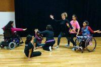 Danza para todos en la UDLAP