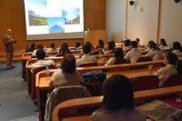 Especialistas analizan en la UDLAP el tratamiento del paciente con paladar hendido
