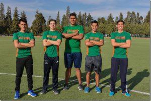 El atletismo Azteca inicia el año compitiendo en la CDMX