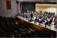 Sorprendente concierto de clausura del Curso de Dirección Orquestal