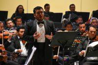 Jóvenes directores y Filarmónica 5 de Mayo hacen vibrar la UDLAP