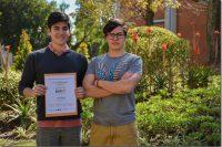 Arquitectos UDLAP se llevan premio de arquitectura de paisaje