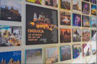 Cholula: La leyenda de las 365 iglesias a través de la imagen