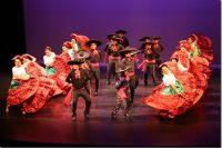 Bailarín UDLAP conquista Canadá y Europa