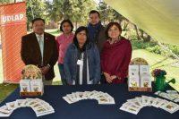 UDLAP y Jardín Etnobotánico Francisco Peláez presentan libro Las plantas silvestres medicinales de Cholula