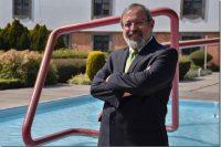 Catedrático UDLAP habla sobre gobernanza hídrica en panel de alto nivel