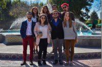 """Cortometraje de estudiantes de la UDLAP obtiene primer lugar en """"Hazlo en Cortometraje"""""""
