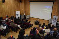 UDLAP, sede de UX Nights Puebla Vol. I Desmitificando User Experience
