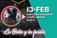 La Bella y la Bestia- Cineclub UDLAP
