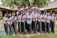 Los Guerreros Verdes buscarán un lugar para la Universiada Nacional